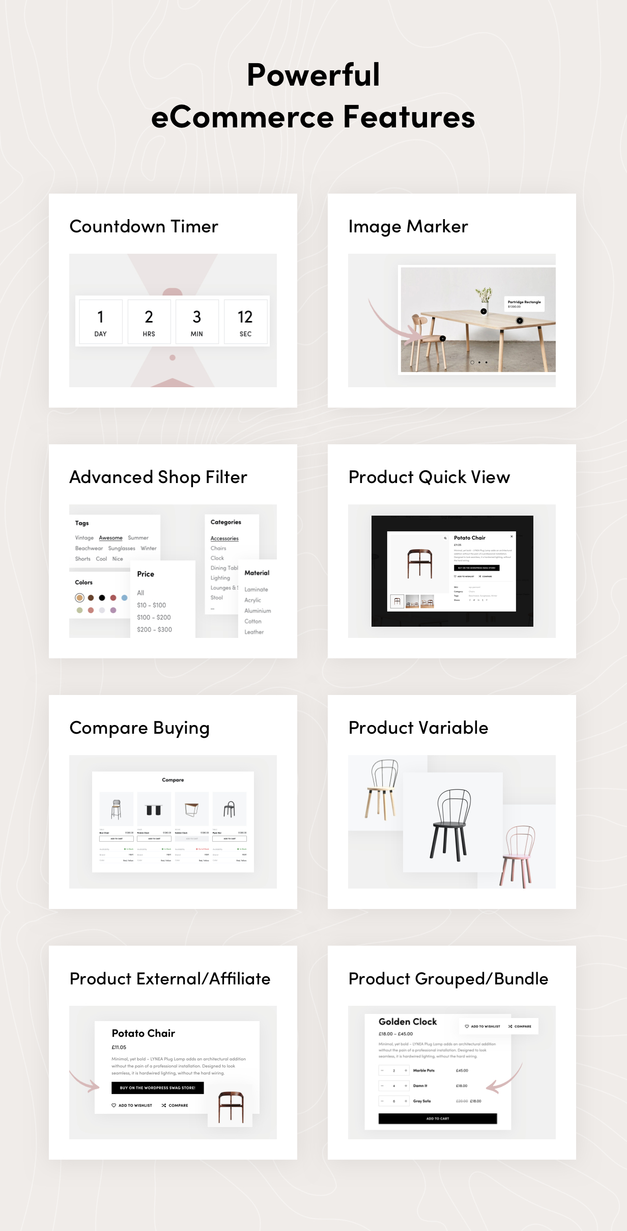 Furnitor – Minimalism Furniture Store WordPress Theme - 15
