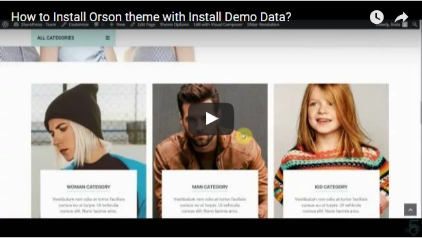 Orson - WordPress Theme for Online Stores - 10