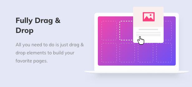 Pepper - Elegent Multi Purpose WordPress Theme - 19