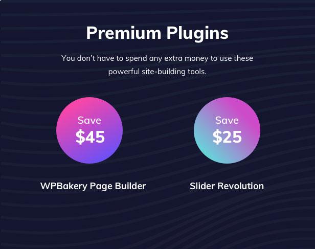 Pepper - Elegent Multi Purpose WordPress Theme - 17
