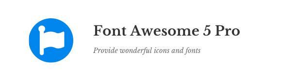 Auteur - Tema de WordPress para autores y editores - 15