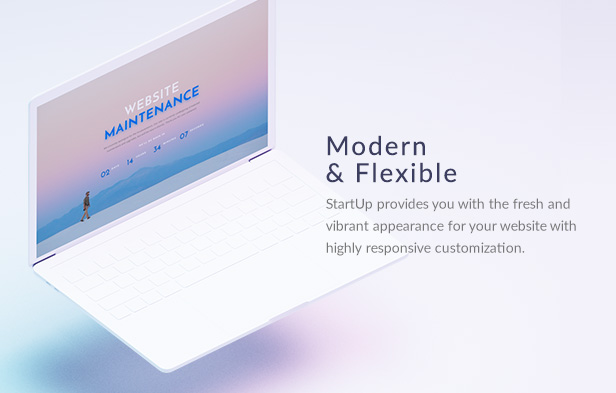 StartUp - Responsive Multi-Purpose WordPress Theme - 10