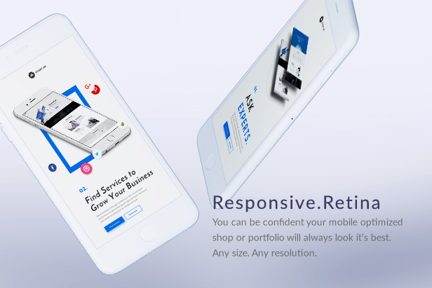 StartUp - Responsive Multi-Purpose WordPress Theme - 12