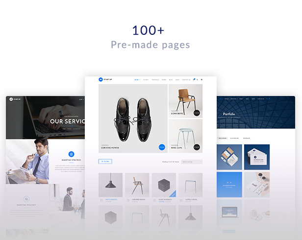 StartUp - Responsive Multi-Purpose WordPress Theme - 13